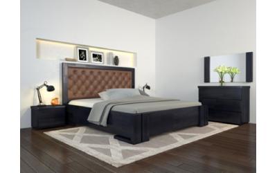 Ліжко Амбер з п/механізмом