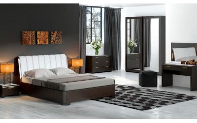 Спальня Адель