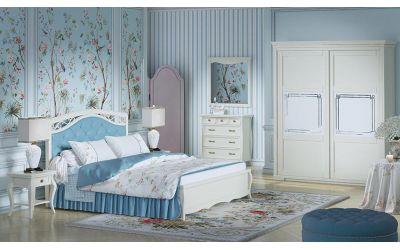 Спальня Дженіфер