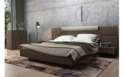 Спальня Елара.