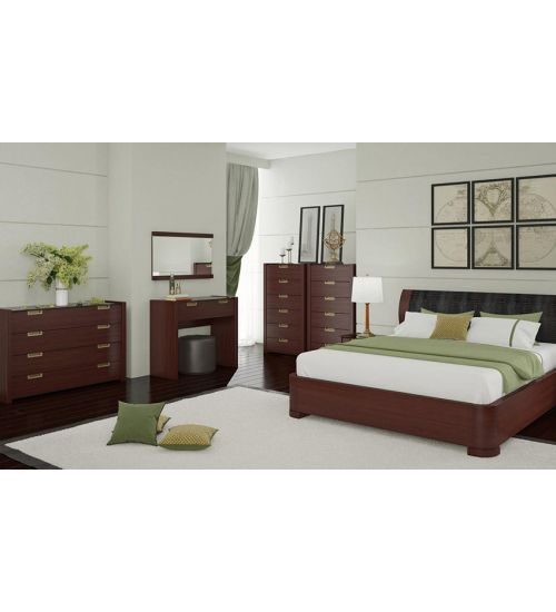 Спальня Мадера