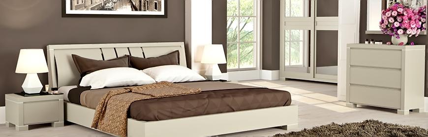 """Спальня від """"Бучинський меблі"""""""