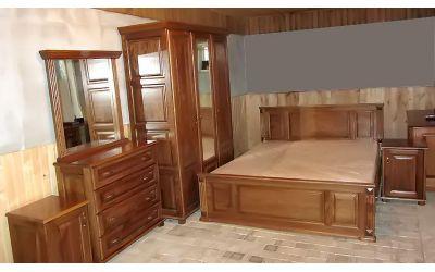 Спальня Трембіта