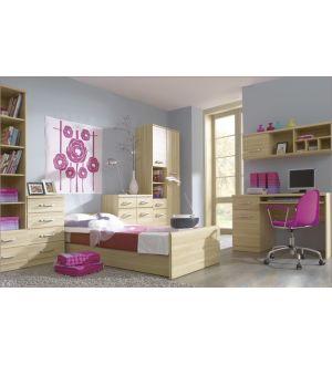 Дитяча кімната Інді