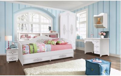 Ліжко - тахта Анжеліка