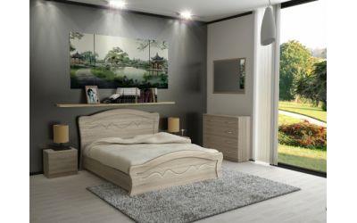 Ліжко Віолета