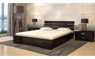 Ліжко Далі люкс з п/механізмом