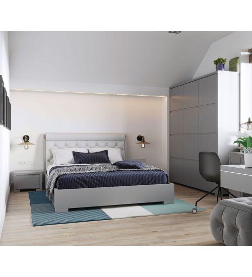 Спальня Аміна