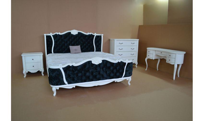 Спальня Марі